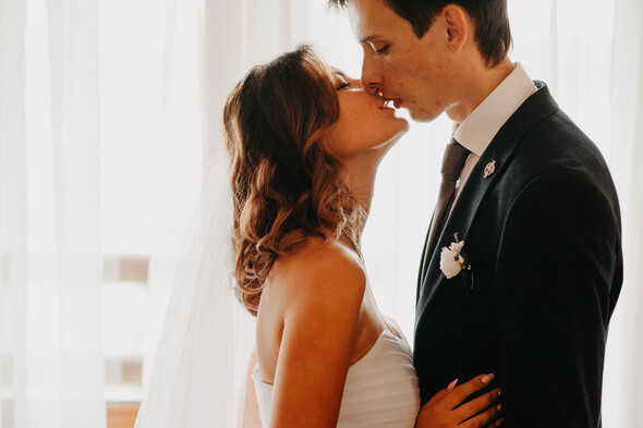Свадьба Юра и Маша 17.08  - фото №14