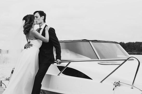 Свадьба Юра и Маша 17.08  - фото №30