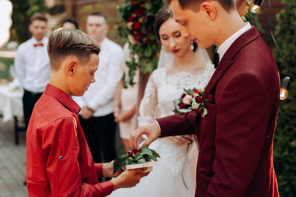 Илья и Катя - фото №11