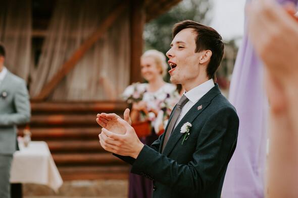 Свадьба Юра и Маша 17.08  - фото №44