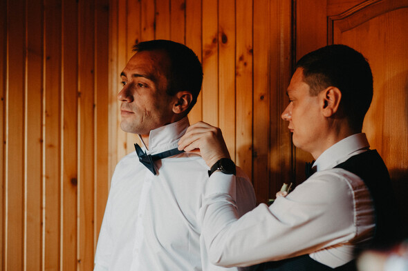 10.08  Сергей и Лера - фото №7