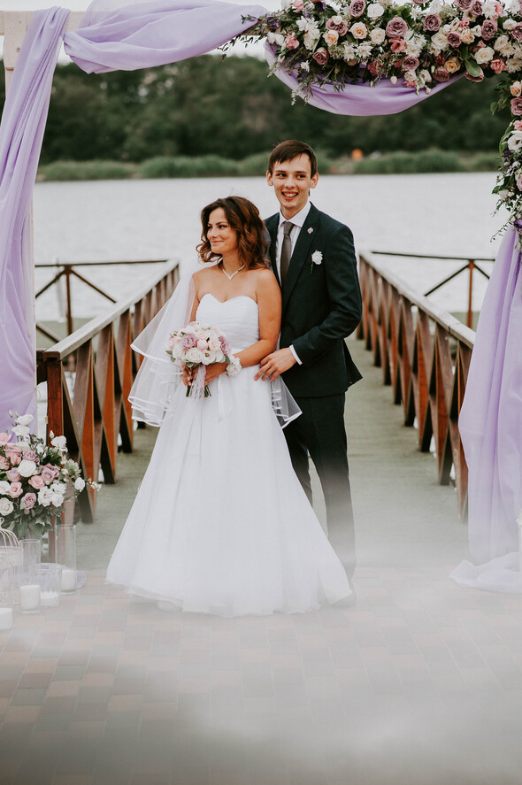 Свадьба Юра и Маша 17.08  - фото №49