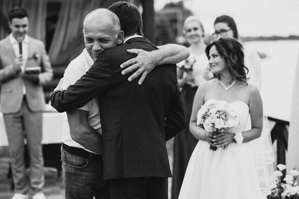Свадьба Юра и Маша 17.08  - фото №46