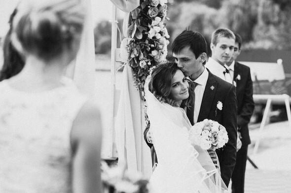 Свадьба Юра и Маша 17.08  - фото №52