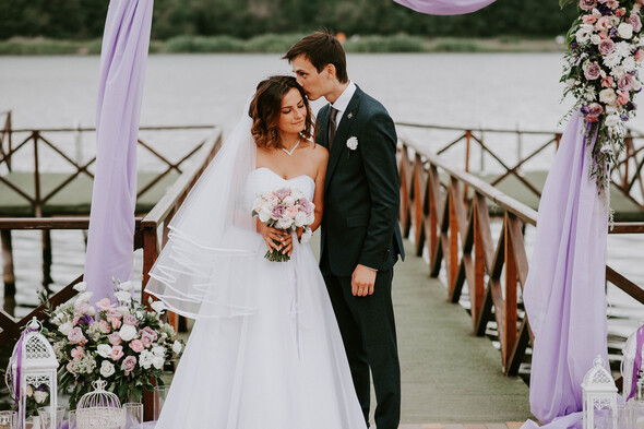 Свадьба Юра и Маша 17.08  - фото №48