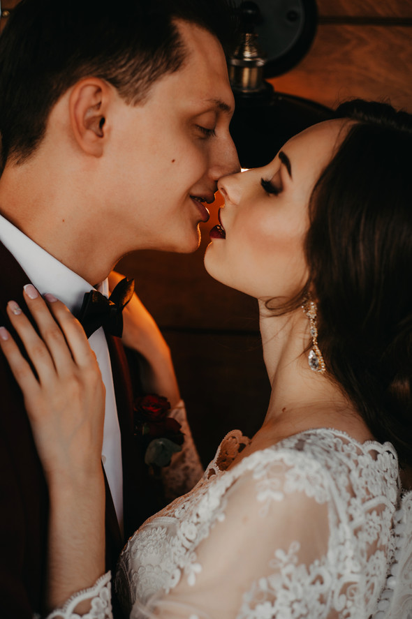 Илья и Катя - фото №21