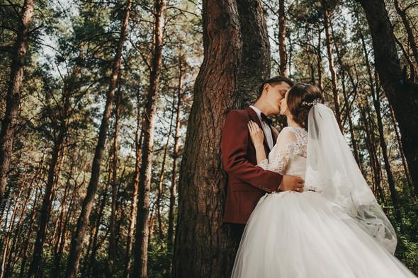 Илья и Катя - фото №33