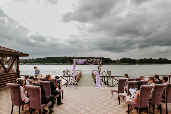 Свадьба Юра и Маша 17.08  - фото №39