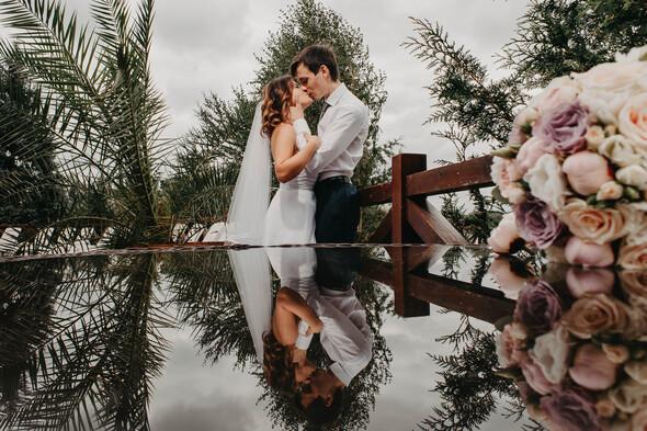 Свадьба Юра и Маша 17.08  - фото №23