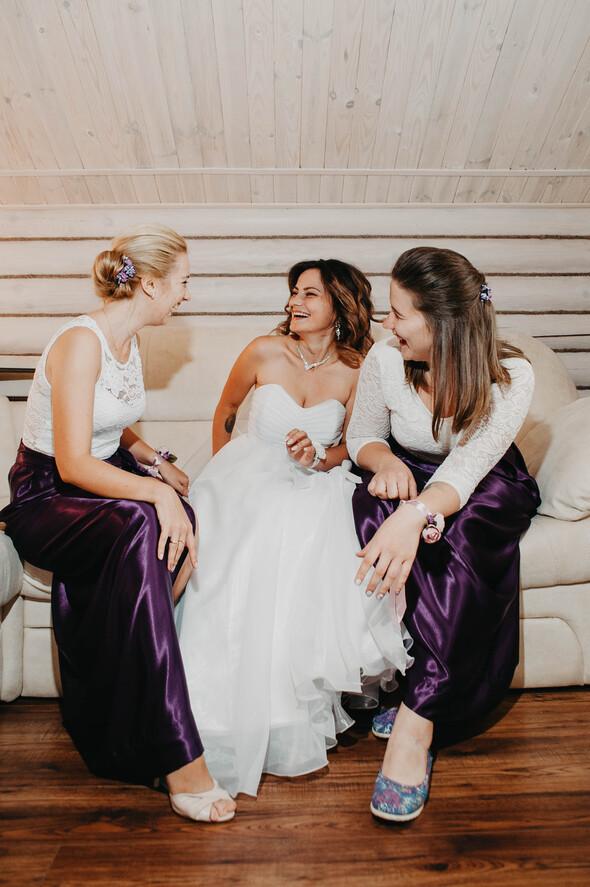 Свадьба Юра и Маша 17.08  - фото №8