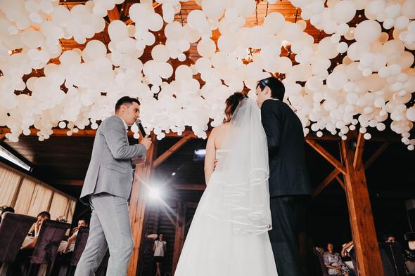 Свадьба Юра и Маша 17.08  - фото №60