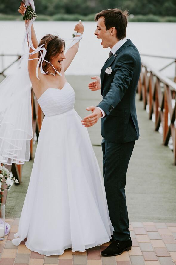 Свадьба Юра и Маша 17.08  - фото №58