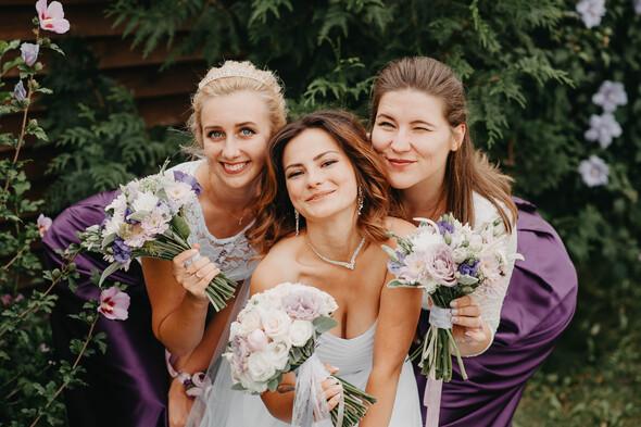 Свадьба Юра и Маша 17.08  - фото №20