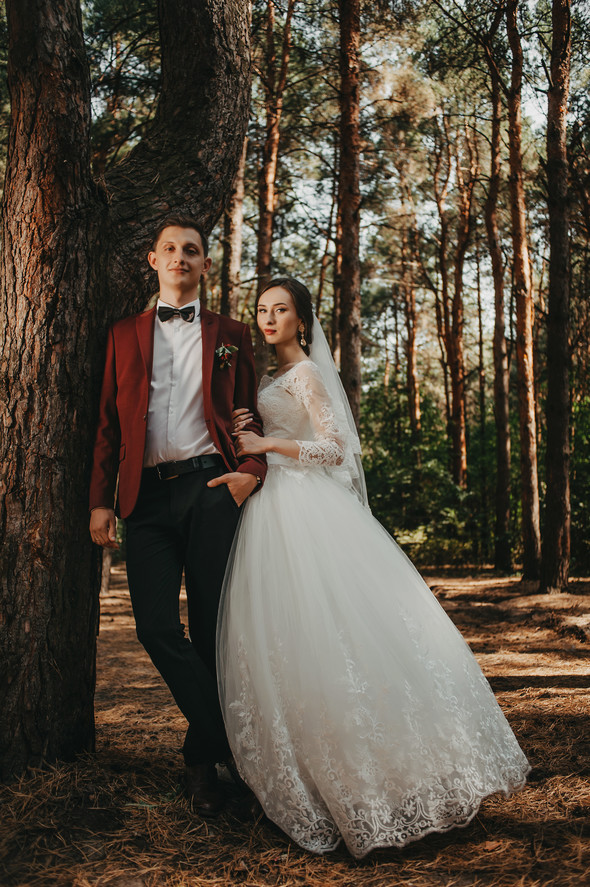 Илья и Катя - фото №32