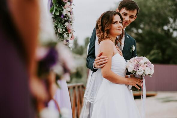 Свадьба Юра и Маша 17.08  - фото №50