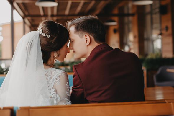 Илья и Катя - фото №15