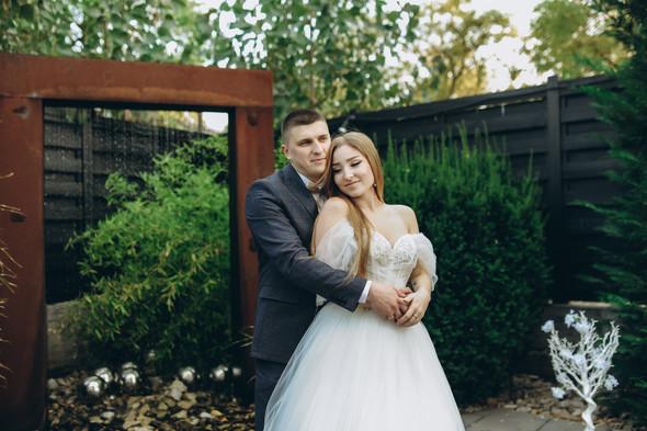 Свадебная церемония - фото №21