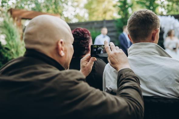 Свадебная церемония - фото №8