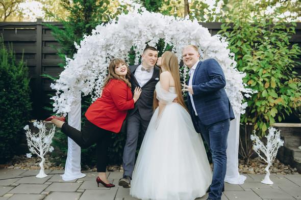 Свадебная церемония - фото №14