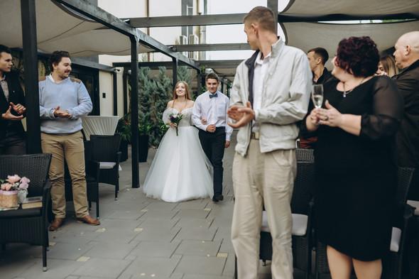 Свадебная церемония - фото №4