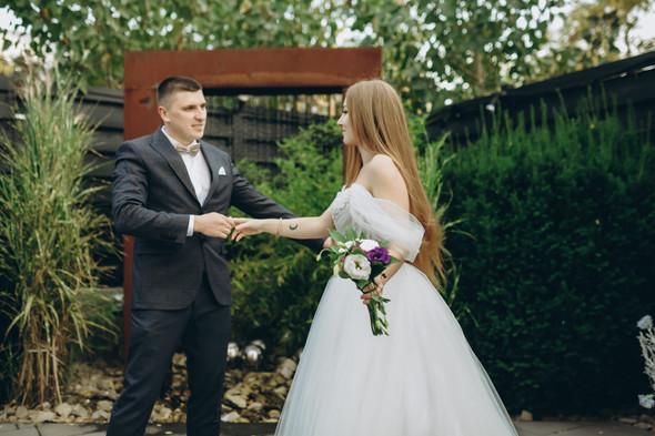 Свадебная церемония - фото №18