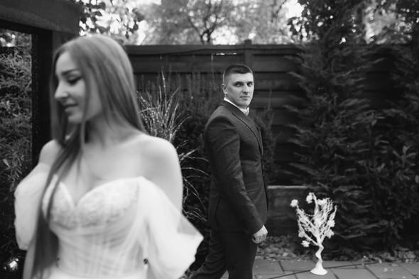Свадебная церемония - фото №22