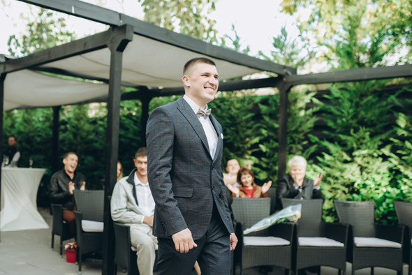 Свадебная церемония - фото №2