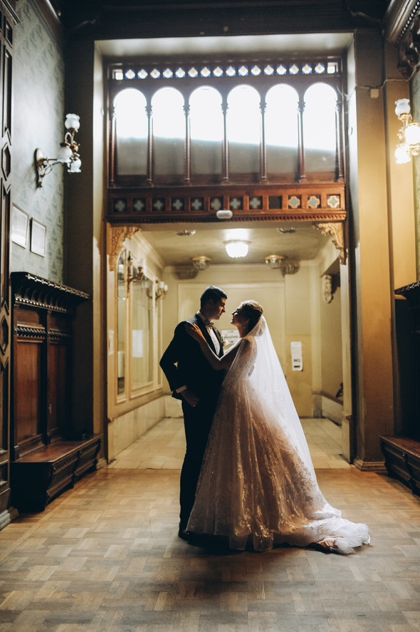 Искреняя история любви  - фото №23
