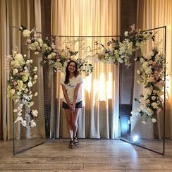 Ok flowers - декоратор, флорист в Полтаве - фото 1