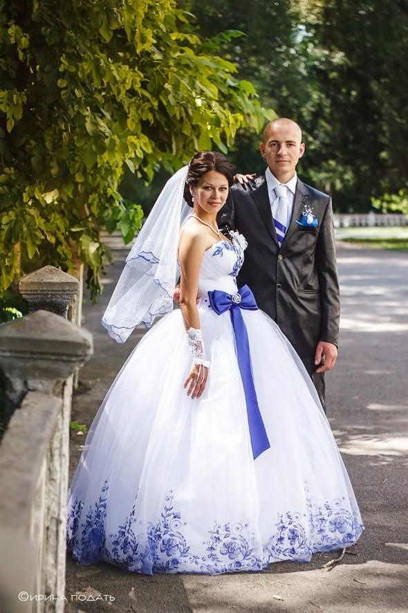 Алена и Антон - фото №10