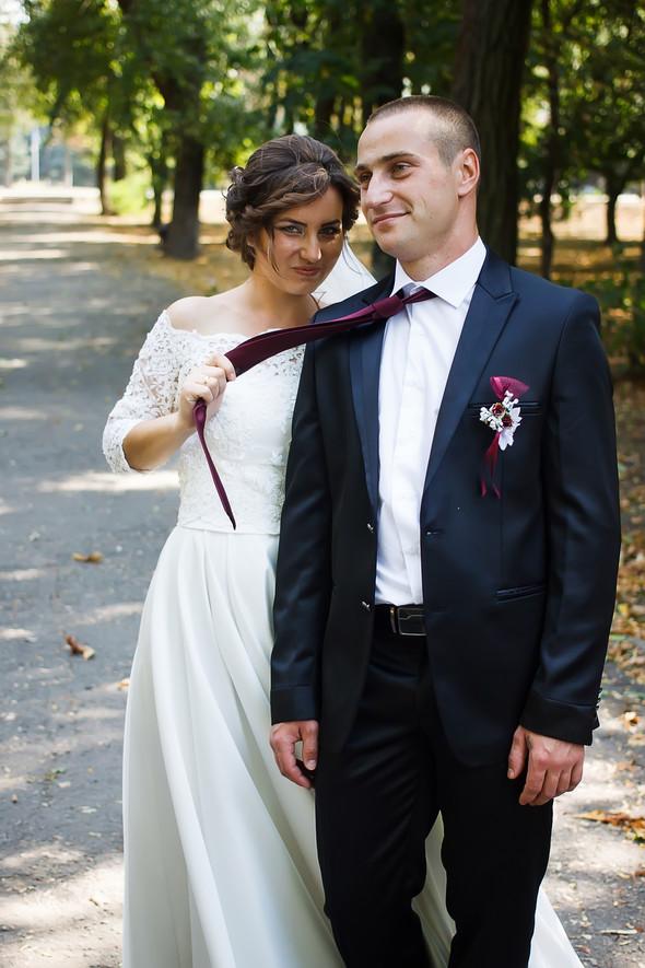 Ирина и Сергей - фото №21