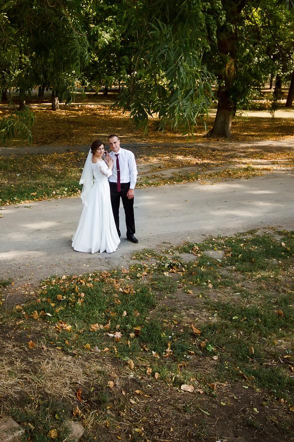 Ирина и Сергей - фото №22