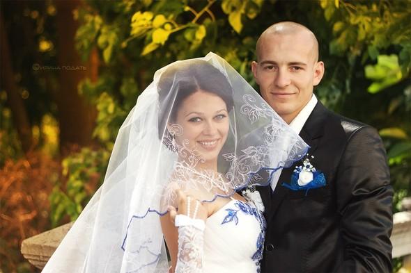 Алена и Антон - фото №8