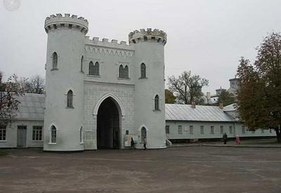 Ко́рсунь-Шевче́нковский - место для фотосессии в Черкасской области - портфолио 5