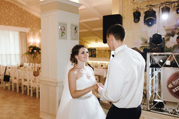 Банкет Дмитрия и Екатерины - фото №12