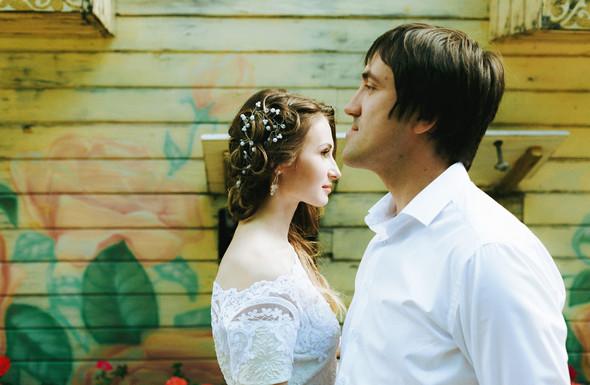 Дмитрий + Анна - фото №1