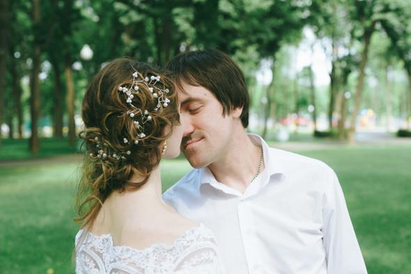 Дмитрий + Анна - фото №16