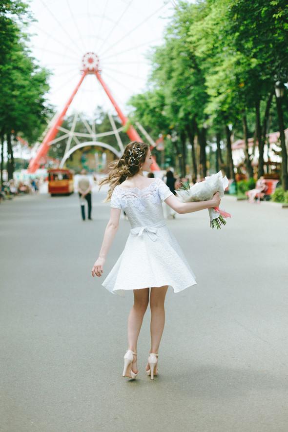 Дмитрий + Анна - фото №11