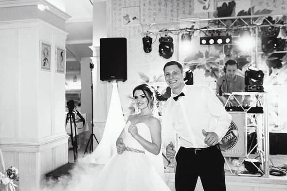 Банкет Дмитрия и Екатерины - фото №13