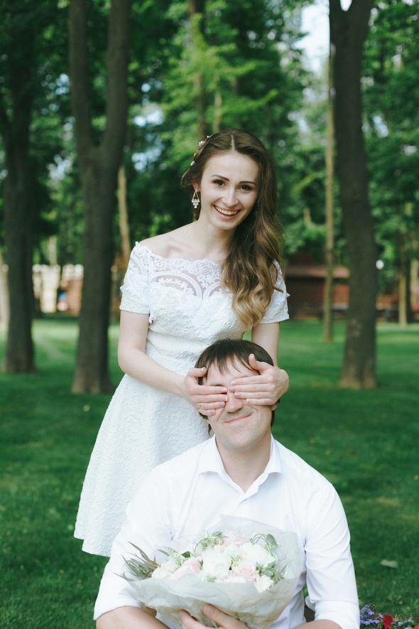 Дмитрий + Анна - фото №8