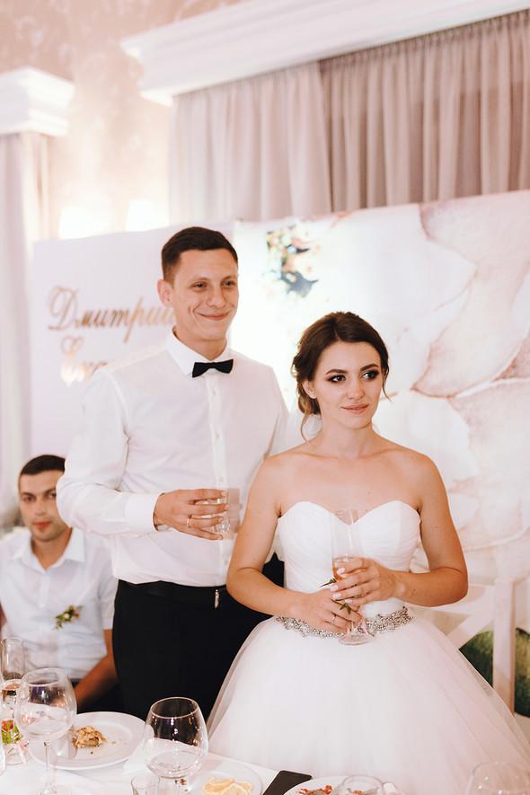 Банкет Дмитрия и Екатерины - фото №1