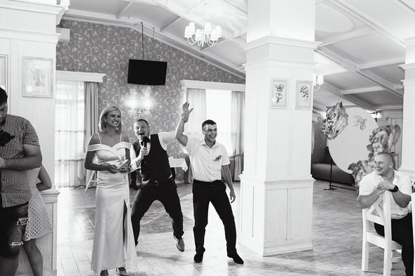 Банкет Дмитрия и Екатерины - фото №5