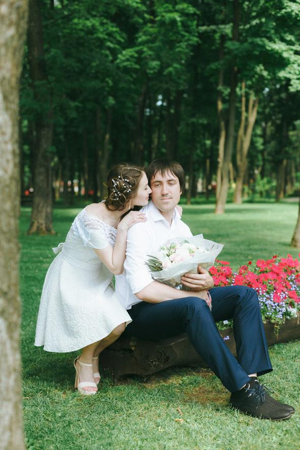 Дмитрий + Анна - фото №7