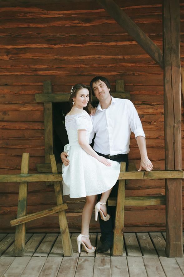 Дмитрий + Анна - фото №10