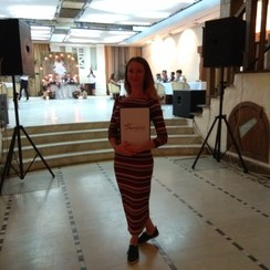Anastasiia Tolochko - фото 3