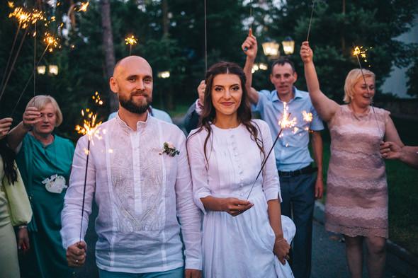 Максим та Вікторія - фото №229