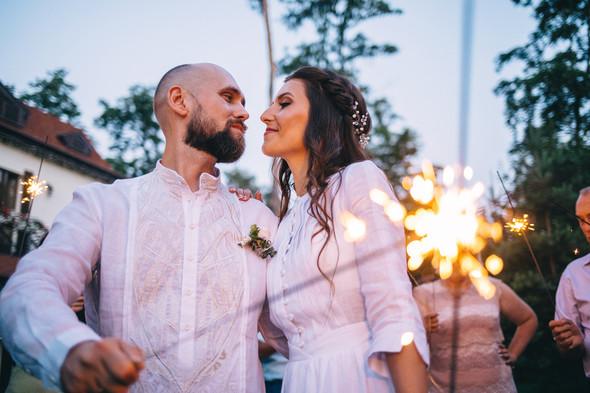 Максим та Вікторія - фото №237