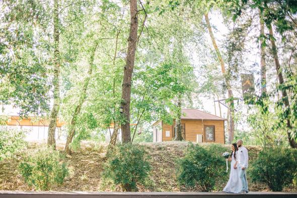 Максим та Вікторія - фото №115