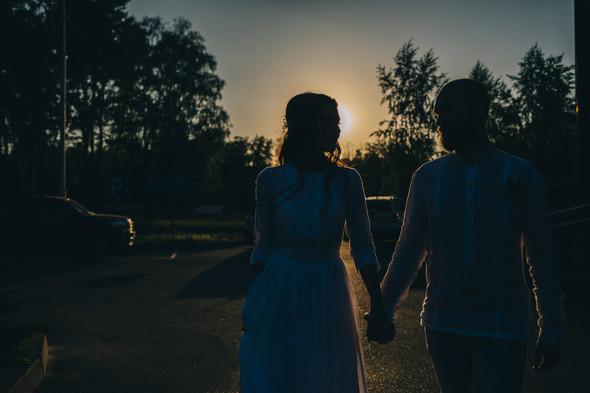 Максим та Вікторія - фото №209