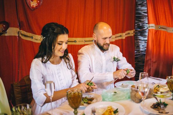 Максим та Вікторія - фото №177